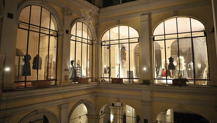 Palazzo Mondragone