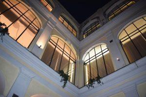 Inaugurazione Museo della Moda Napoli